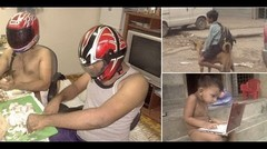 video lucu - orang india bikin  ngakak abis sumpah