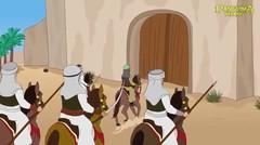 Khalid bin Walid Part 3 - Tokoh Pertempuran | Panglima Perang Channel