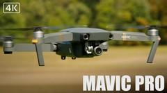 FILM Picture Style - DJI MavicPro CIP_Droner2017