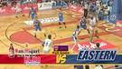 Full Games San Miguel Alab Pilipanas VS Hong Kong Eastern (Playoff Quarter Final Game 1)