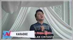 Danang - Jejak Cinta (Karaoke)