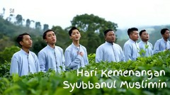 SYUBBANUL MUSLIMIN - Hari Kemenangan | Pitch Music