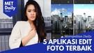 Aplikasi yang Bikin Foto Kamu Makin Keren!