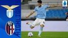 Match Highlight | Lazio 2 vs 1 Bologna | Serie A 2020