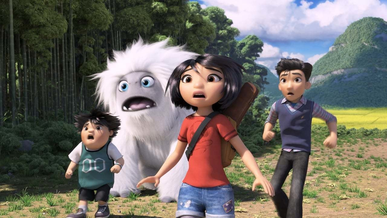 movie 2019 now Streaming Now Abominable 2019 FullMovie