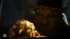 LEPRECHAUN RETURNS Teaser Trailer (2019) Horror Movie