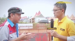Suka Duka Promotor Event Genta Auto and Sport