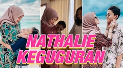 Nathalie Holscher Keguguran, Sedih Tapi Life Must Go On