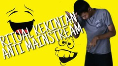 13 Ritual Kekinian Anti Mainstream #13ritualnontonOC #13ersamaOChannel