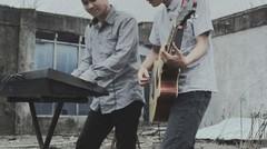 Bukti - Virgoun (Acoustic Cover)