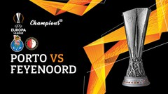Full Match - Porto vs Feyenoord | UEFA Europa League 2019/20