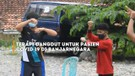 Terapi Dangdut untuk Pasien COVID-19 di Banjarnegara