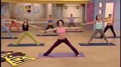 Senam Aerobik Vs Pilates