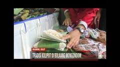 Tradisi Penutupan Idul Fitri 1440 Manado
