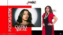 Indokustik Live Bareng Cantika Abigail