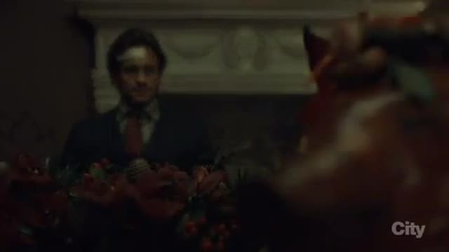 Hannibal Season 3 Episode 7