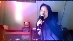Sholawat Nariyah Cover karaoke Virra Akustik  Giutar Tomy Alafacino