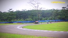 Rekor Cup Race 2017 Ajang Pembibitan Pebalap Indonesia