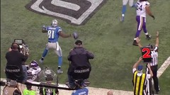 Top 10 Calvin Johnson Highlights of 2015 | NFL