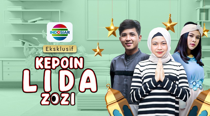 KEPOIN LIDA ZOZI cover