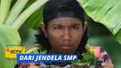 Eaaaa Beben Cemburu Lihat Indro Pegang Tangan Ria   Dari Jendela SMP Episode 127