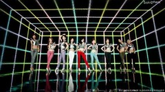 Beraksi Supernorak (Galaxy Supernova) Girls' Generation 소녀시대 Music Video - Ryan Mul Yana