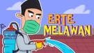 Sitkom ERTE New Season – Virus Congorna Penyuluhan Warga - Animasi Indonesia Terpopuler