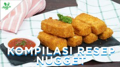 Kompilasi Resep Nugget