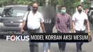 Seorang Model di Surabaya Laporkan Pemilik Studio Foto karena Pasang Kamera Tersembunyi di Kamar Ganti | Fokus