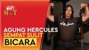 Agung Hercules Dirawat 7 Bulan di RS - Pasang Selang di Kepala