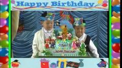 Lagu anak Selamat Ulang Tahun   Happy Birthday Song for Children