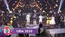 "Ingat Perjuangan!! Lesti Da-Fildan Da-Putri Da-Aulia Da-Weni Da-Ical Da-Irwan Da-Gabriel Dac Nostalgia ""Theme Song Da"" [PESTA SANG JUARA 2020]"