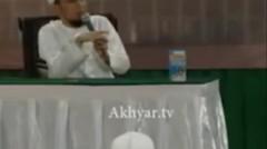 [Kajian Tauhid] Meneladani Rosulullah - Ustadz Adi Hidayat, Lc. MA