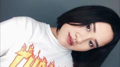 Everyday Makeup Routine (ft. nu short hair!) | Kevina Christina