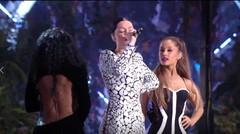 Bang Bang - Ariana Grande, Nicki Minaj, Jessie J live VMAS