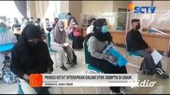 Tetap Menjalani UTBK SBMPTN Ditengah Pandemi Covid-19