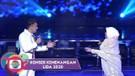 """Banjir Air Mata!! Gunawan (Malut) Feat Lesti DA """"Kulepas Dengan Ikhlas"""" Mengiris Hati Hingga Raih All SO Juri [Kemenangan LIDA 2020]"""