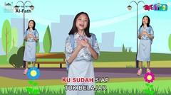 Khansa - Mobil Jemputan (Karaoke)