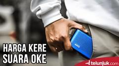 GAK KALAH Sama Yang JUTAAN!! | AKG S30 Review | Bluetooth Speaker Terbaik!