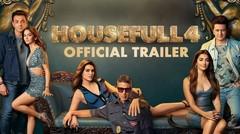 Trailer - Housefull 4