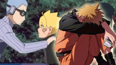 Boruto Dibela Mizukage ke-enam, Chojuro Lewat Petisi di Anime Boruto