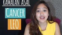 CANCER & LEO - RAMALAN ASAL | DIARY SALSHABILLA