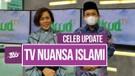 Celeb Update! Harsiwi Achmad: Konsep Istimewa dari Ajwa TV