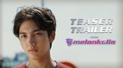 TEASER TRAILER - FILM GENERASI 90AN MELANKOLIA