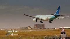 Sistem Navigasi Penerbangan Karya Indonesia — GNFI #teknologiuntuknegeri