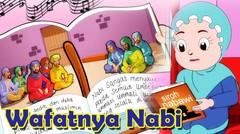 WAFATNYA NABI | Lagu Kisah Nabi bersama Diva | Kastari Animation