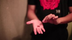 Everyday Demian - Trick VS Magic