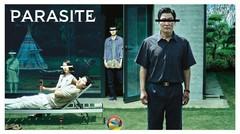Parasite - Official Trailer