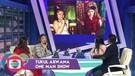 Foto Rara LIDA dan Tiara Idol Waktu Kecil Unyuuuu Banget!!! [Tukul One Man Show]