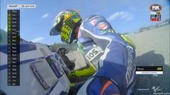 Compilation Crash Valentino Rossi Motogp